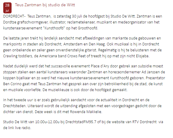 dordrecht-net